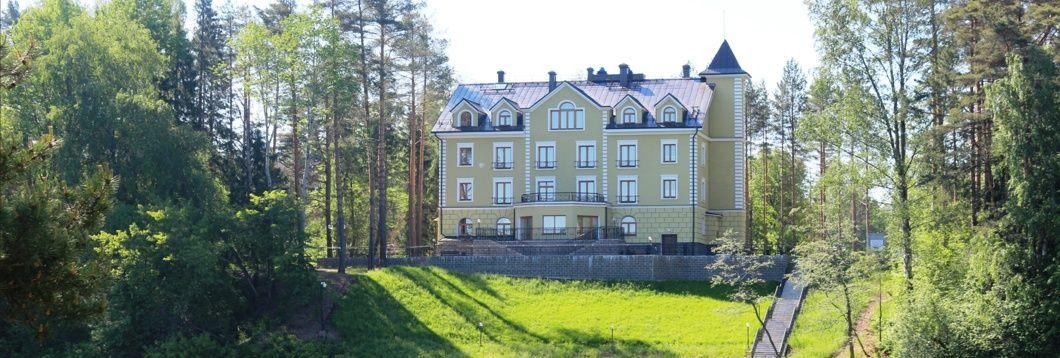 Оздоровительный комплекс «Тетьково» Тверская область, фото 6