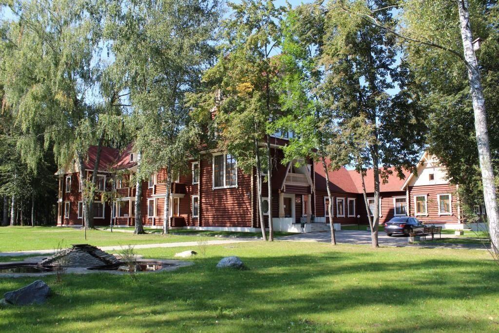 Оздоровительный комплекс «Тетьково» Тверская область, фото 8