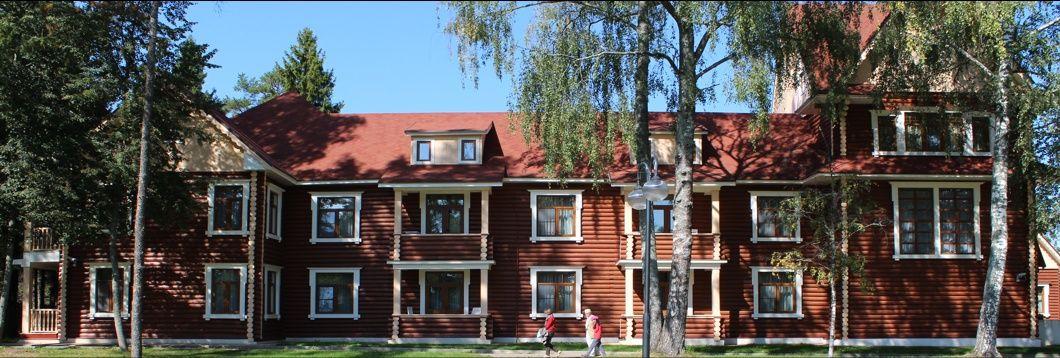 Оздоровительный комплекс «Тетьково» Тверская область, фото 9