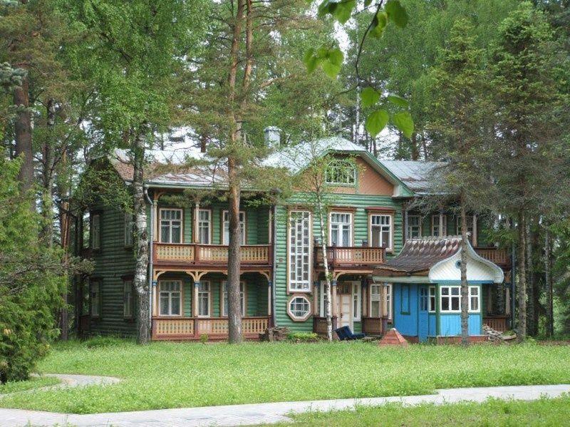 Оздоровительный комплекс «Тетьково» Тверская область 2-местный номер на даче № 3, фото 1