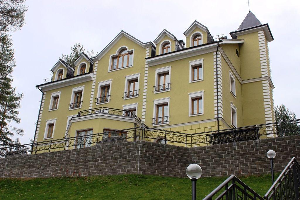 Оздоровительный комплекс «Тетьково» Тверская область, фото 7