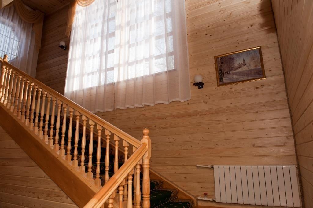 Оздоровительный комплекс «Тетьково» Тверская область Полулюкс в Кедровом корпусе, фото 5
