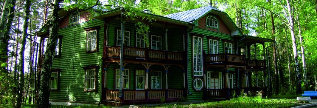 Оздоровительный комплекс «Тетьково» Тверская область, фото 2