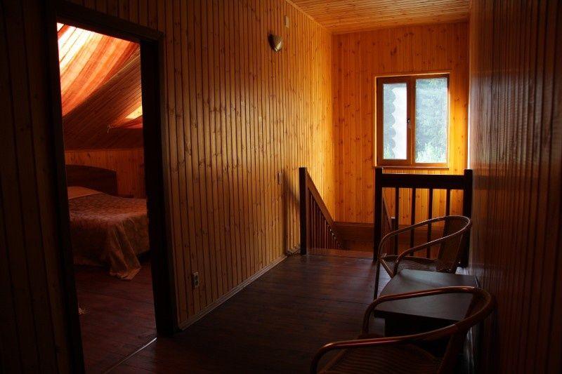 Оздоровительный комплекс «Тетьково» Тверская область Коттедж, фото 3
