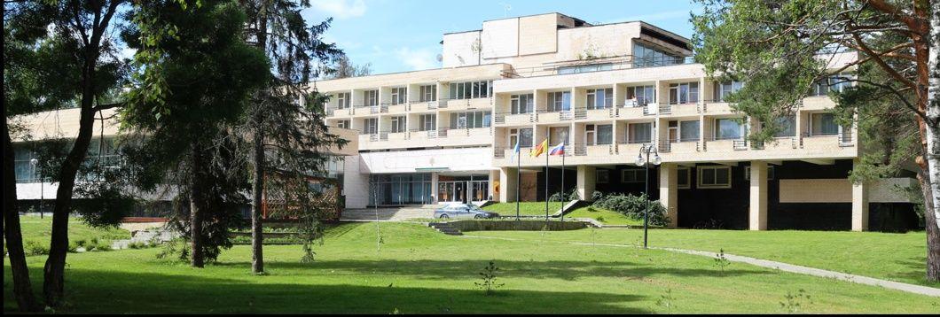 Оздоровительный комплекс «Тетьково» Тверская область, фото 10