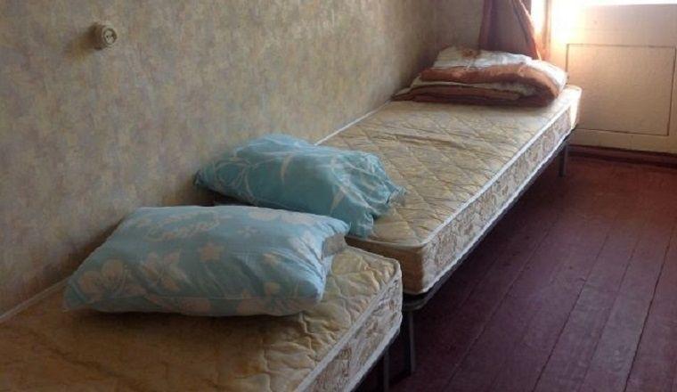 """База отдыха """"Майами"""" Челябинская область 3-х местный с удобствами на этаже, фото 1"""