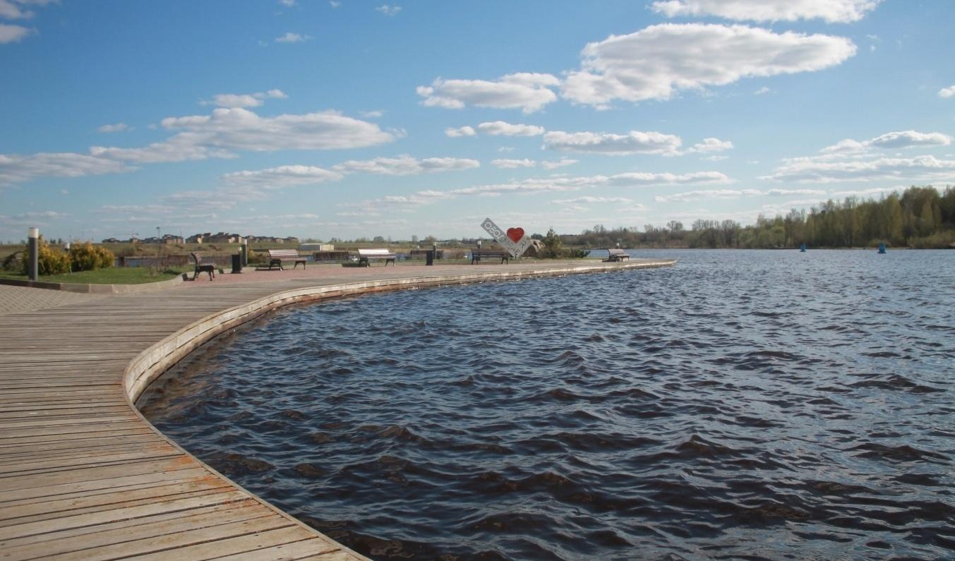 Коттеджный комплекс «Шале Завидово Гольф» Тверская область, фото 7