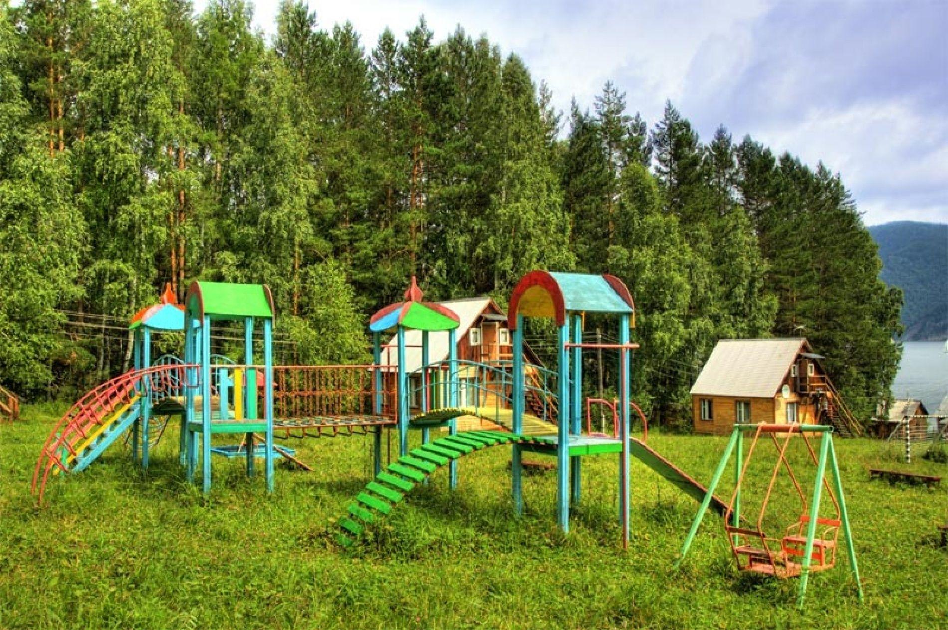 """База отдыха """"Маяк"""" Красноярский край, фото 8"""