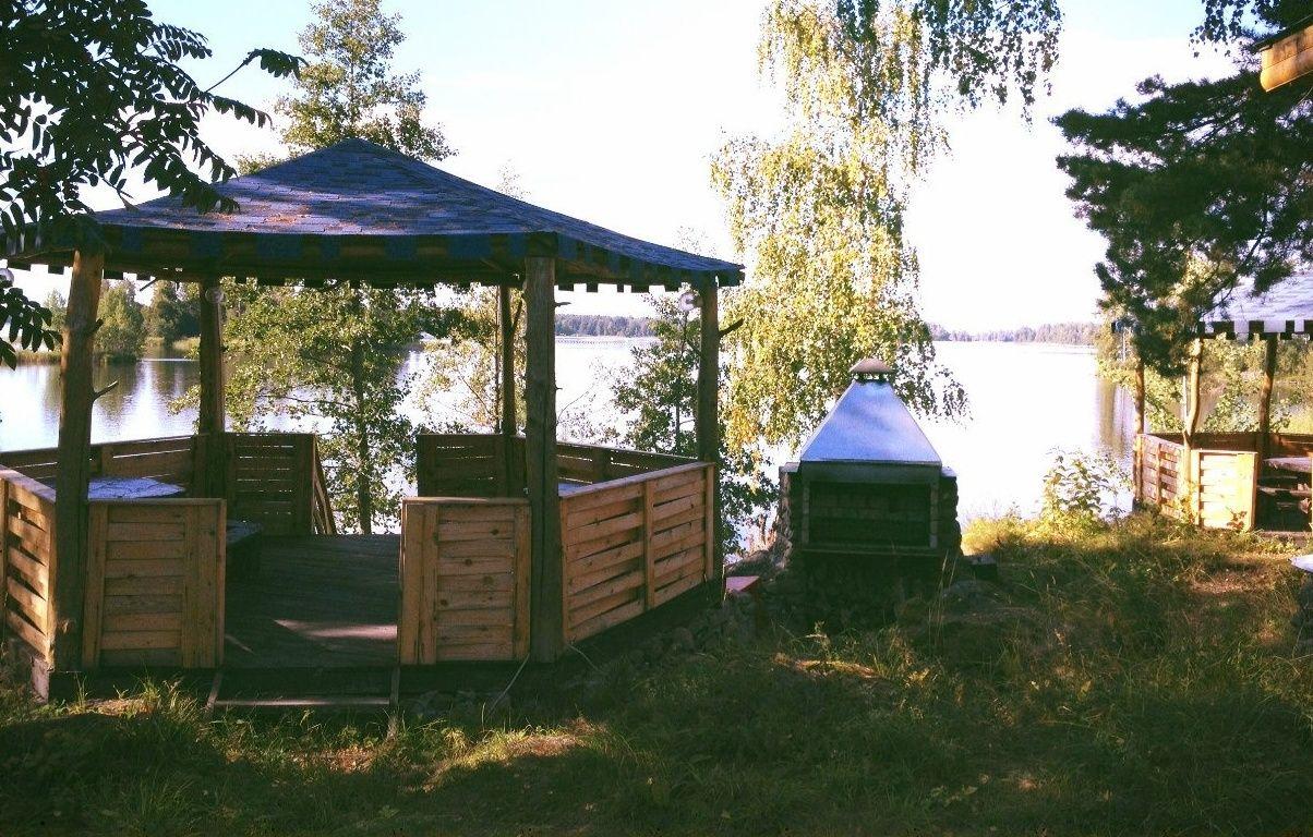 База отдыха «Робинзон» Ленинградская область, фото 4