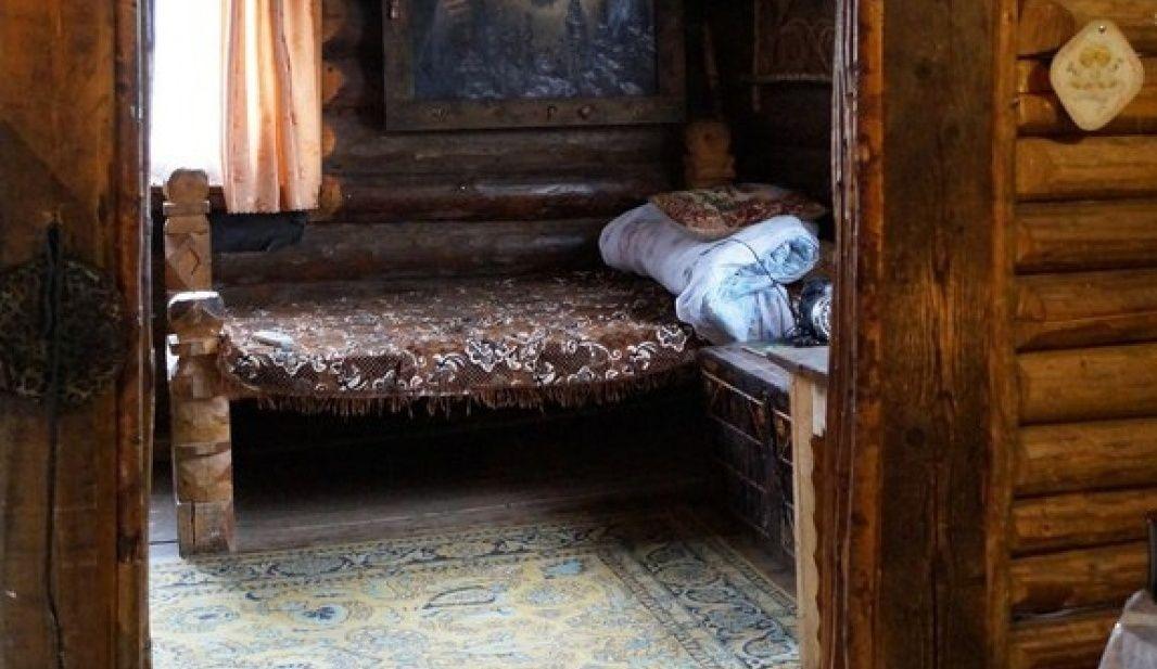"Турбаза ""Дом Солнца"" (Филин) Пермский край, фото 2"