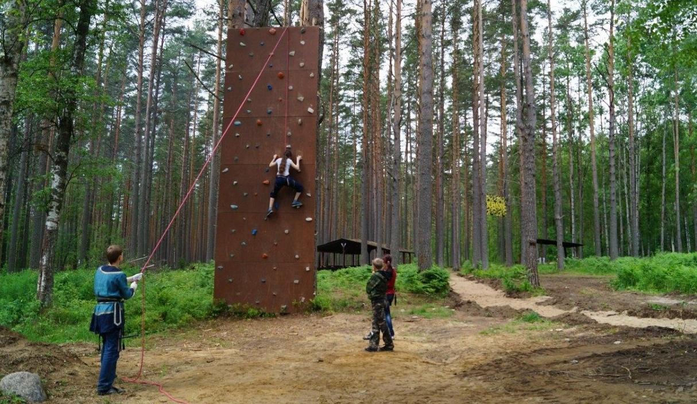 База отдыха «Юность» Ленинградская область, фото 28