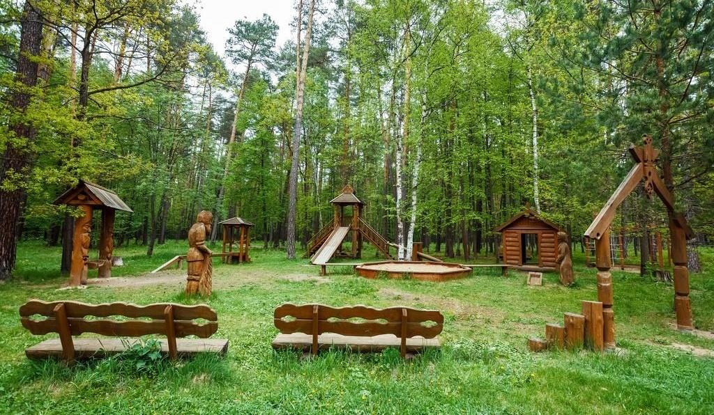 Парк-отель «Премьера» Тульская область, фото 5