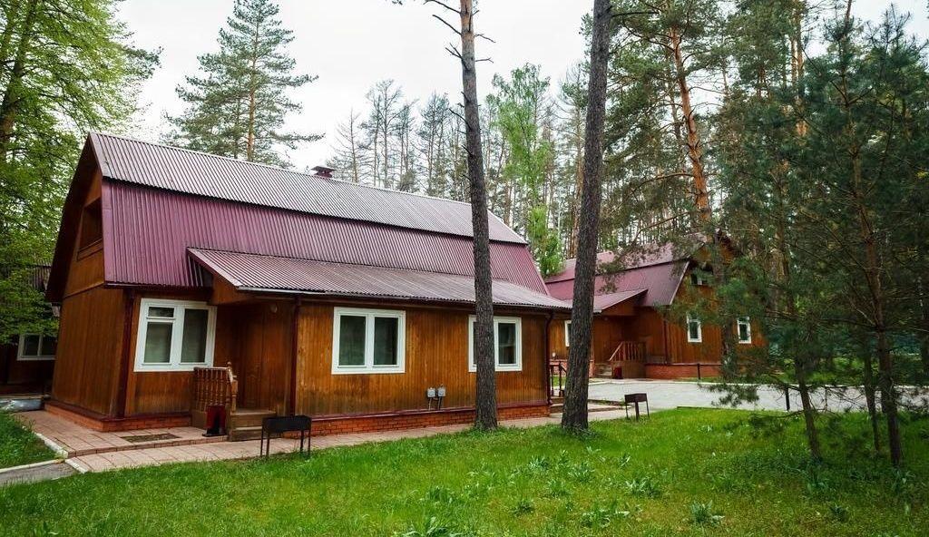 Парк-отель «Премьера» Тульская область, фото 1