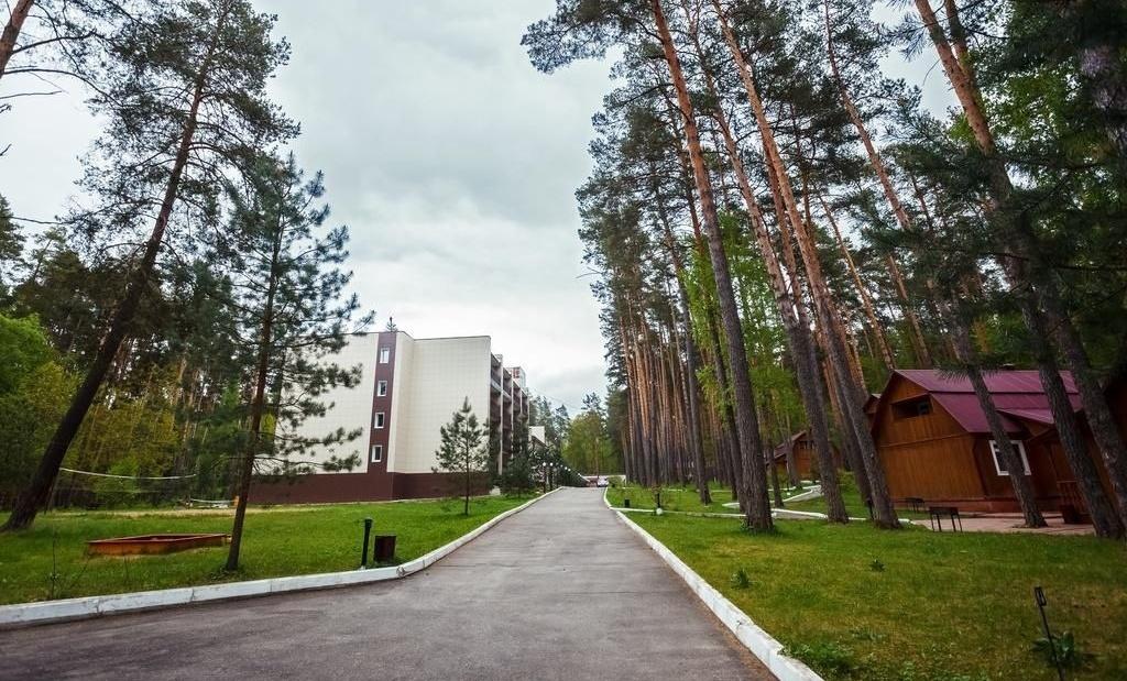 Парк-отель «Премьера» Тульская область, фото 4