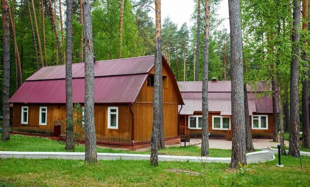 Парк-отель «Премьера» Тульская область, фото 2