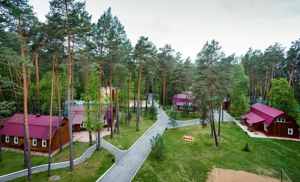Парк-отель «Премьера» Тульская область, фото 3