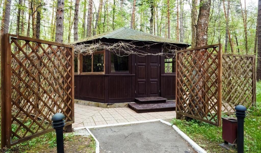 Парк-отель «Премьера» Тульская область, фото 8