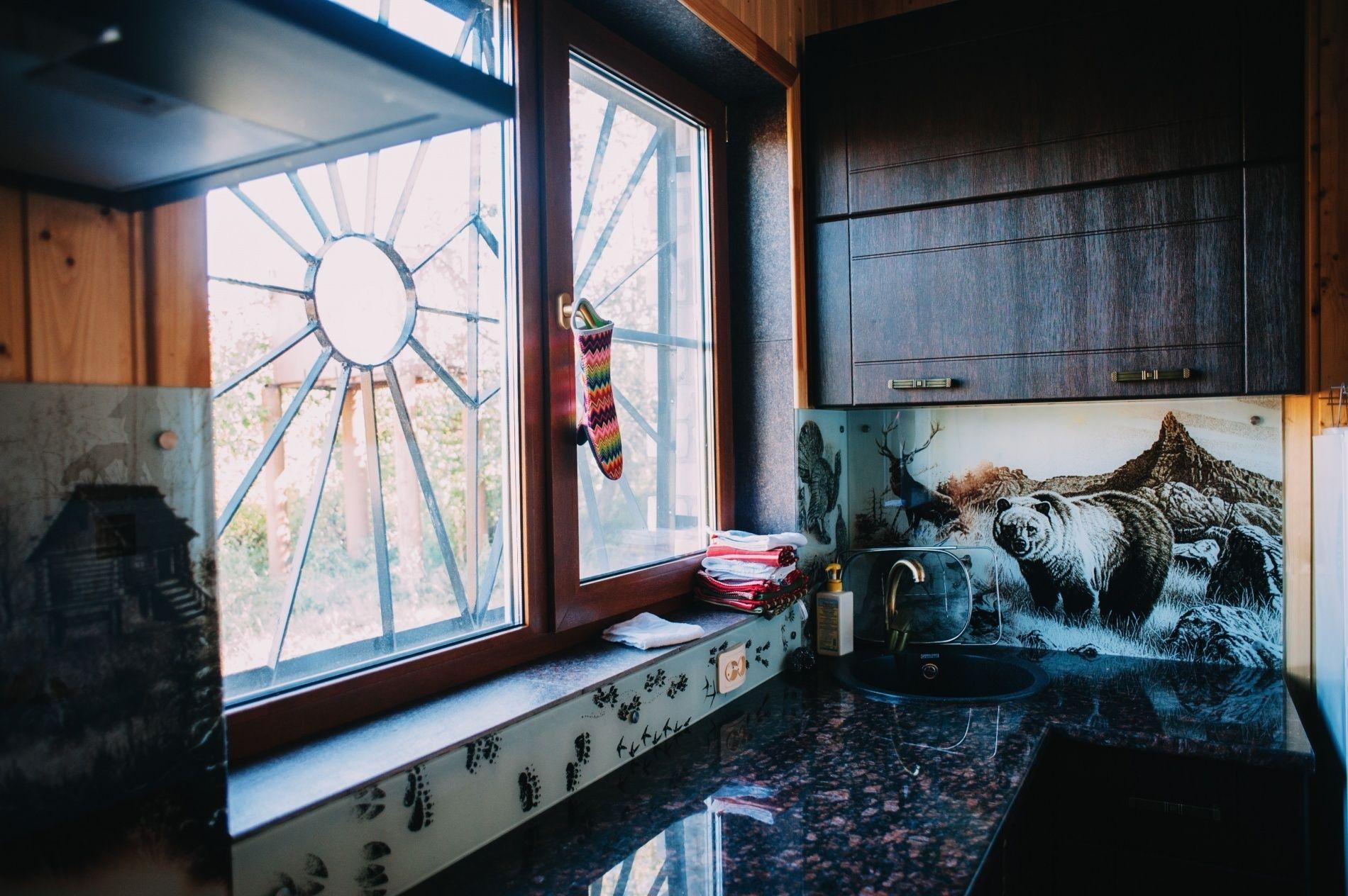"""База отдыха """"Chalet Hunter"""" Курская область, фото 21"""