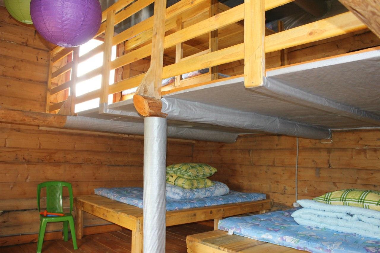 База отдыха «Юшут» Республика Марий Эл Гостевой домик «Теремок» (летний дом), фото 3