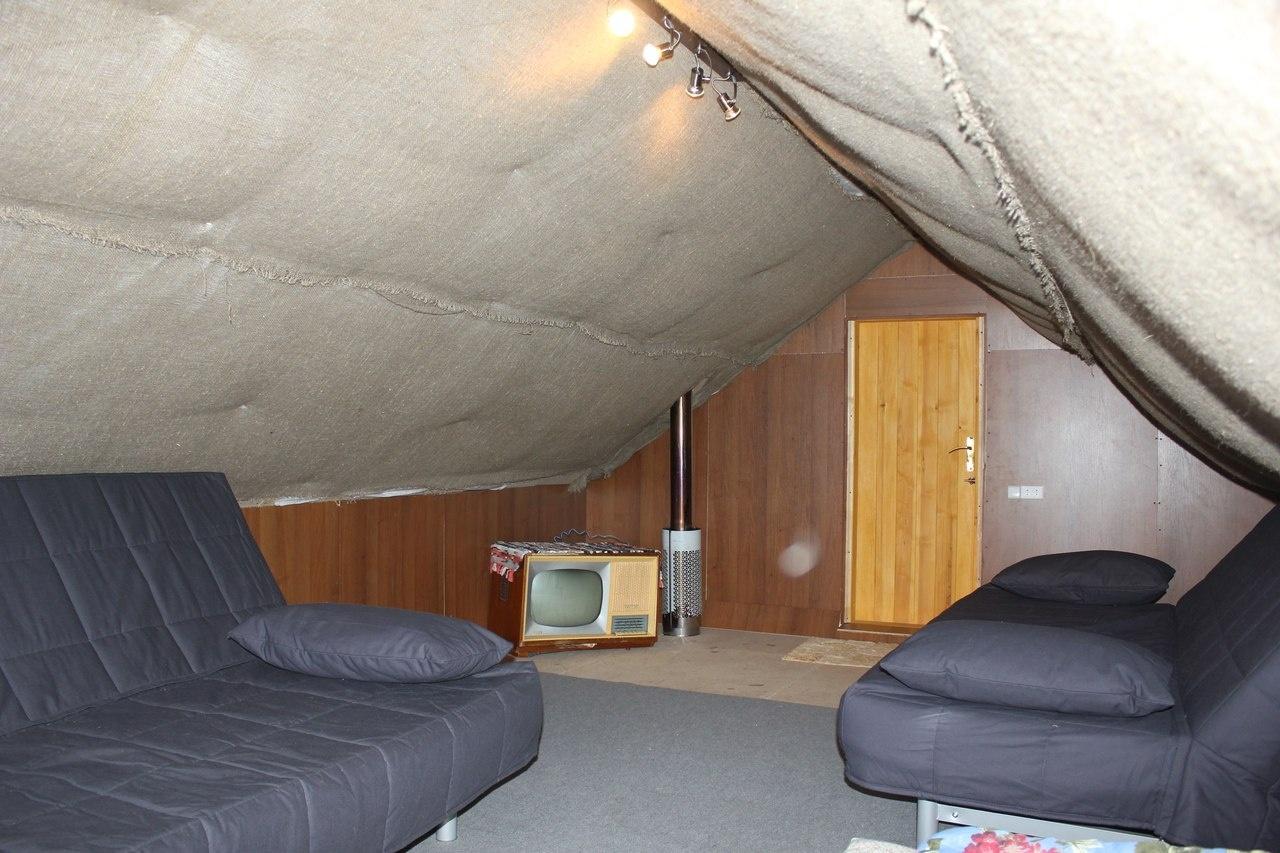 База отдыха «Юшут» Республика Марий Эл Дом Солнца (VIP-дом), фото 3