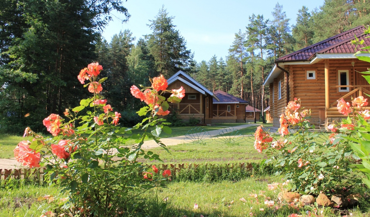 База отдыха «Княжья речка» Тверская область, фото 7