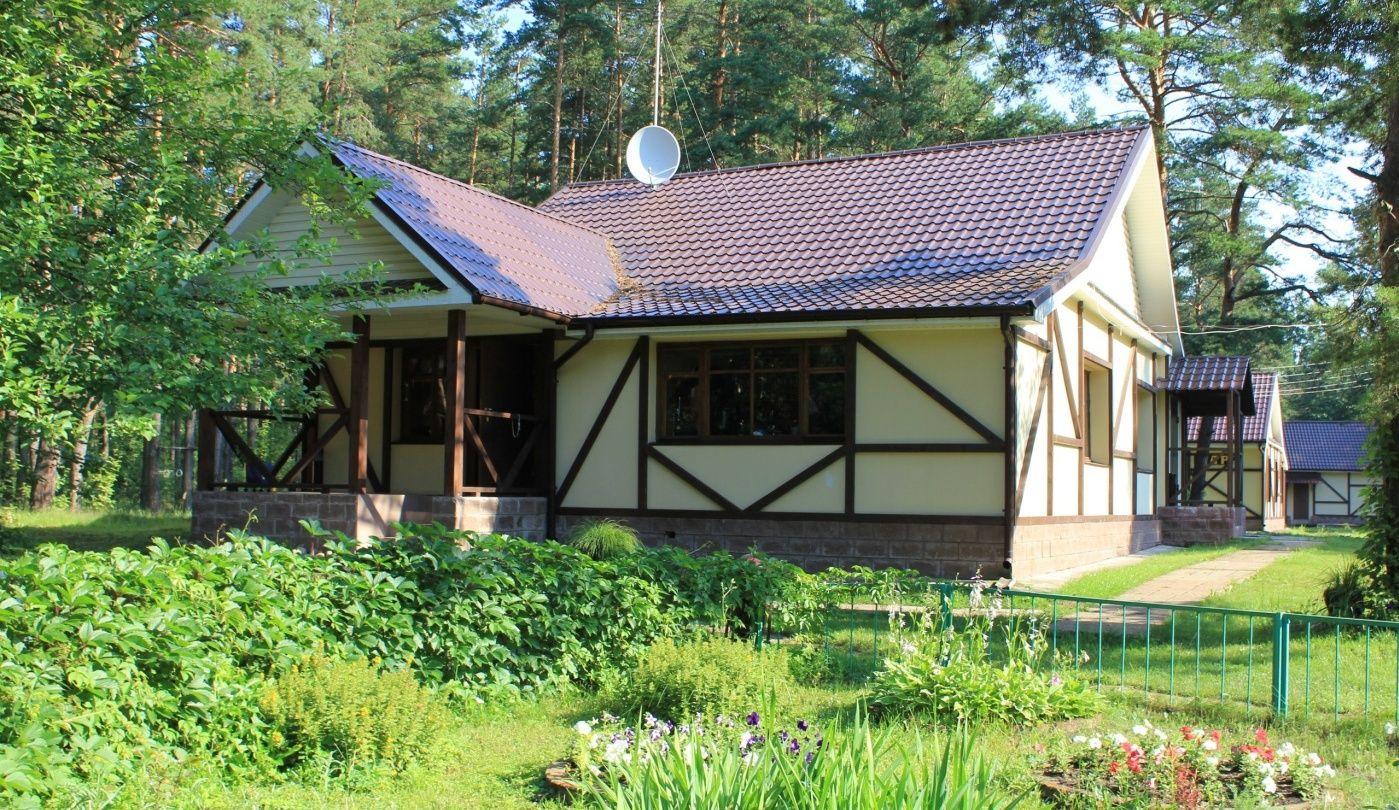 База отдыха «Княжья речка» Тверская область, фото 2