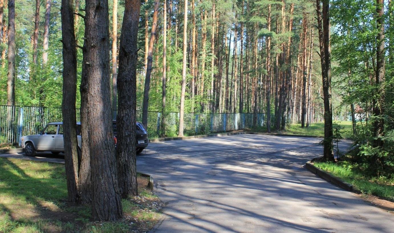 База отдыха «Княжья речка» Тверская область, фото 13