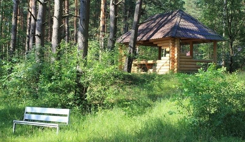 База отдыха «Княжья речка» Тверская область, фото 12