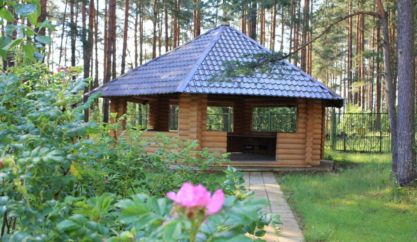 База отдыха «Княжья речка» Тверская область, фото 10