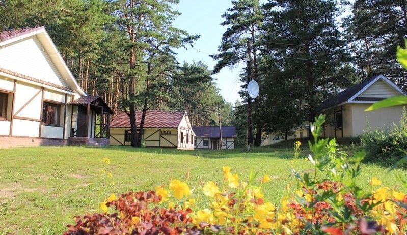 База отдыха «Княжья речка» Тверская область, фото 4