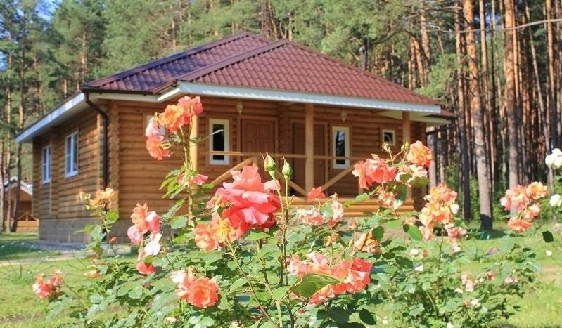 База отдыха «Княжья речка» Тверская область, фото 6