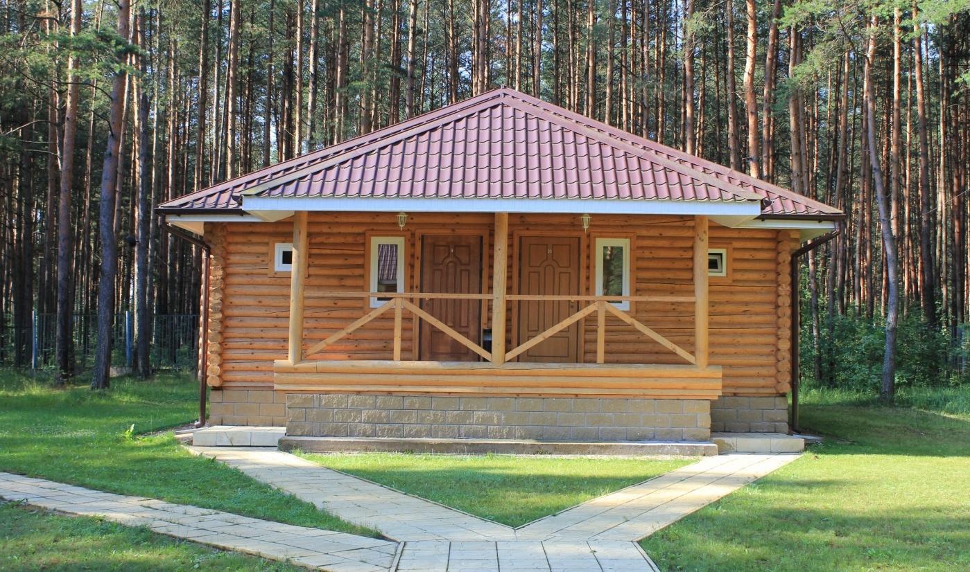 База отдыха «Княжья речка» Тверская область, фото 8