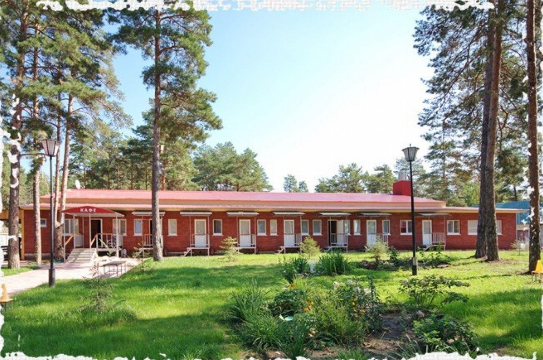 База отдыха «Уютная» Ульяновская область, фото 1