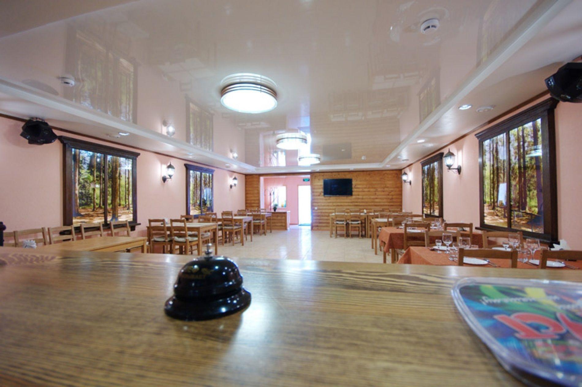 База отдыха «Уютная» Ульяновская область, фото 3