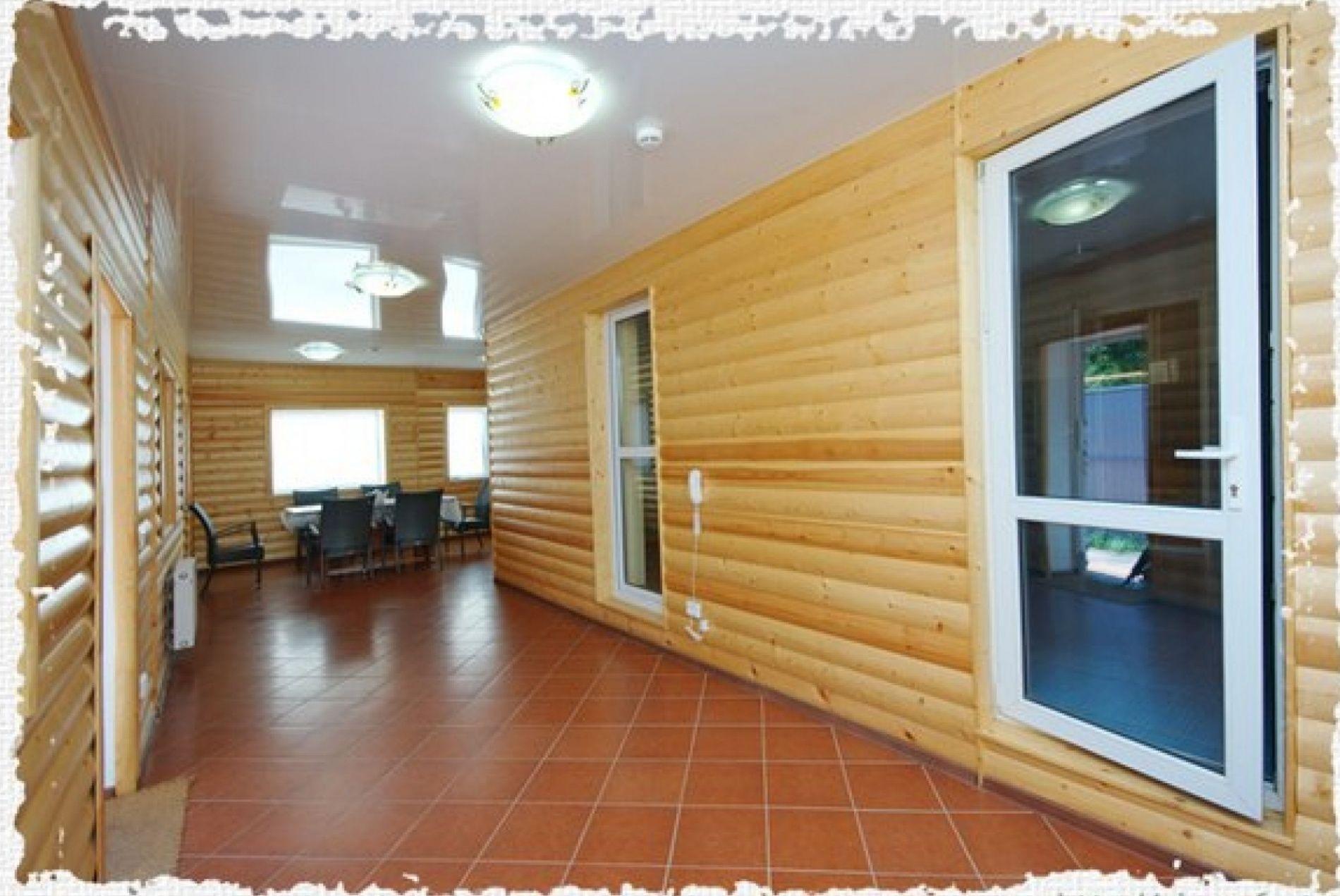 База отдыха «Уютная» Ульяновская область, фото 5