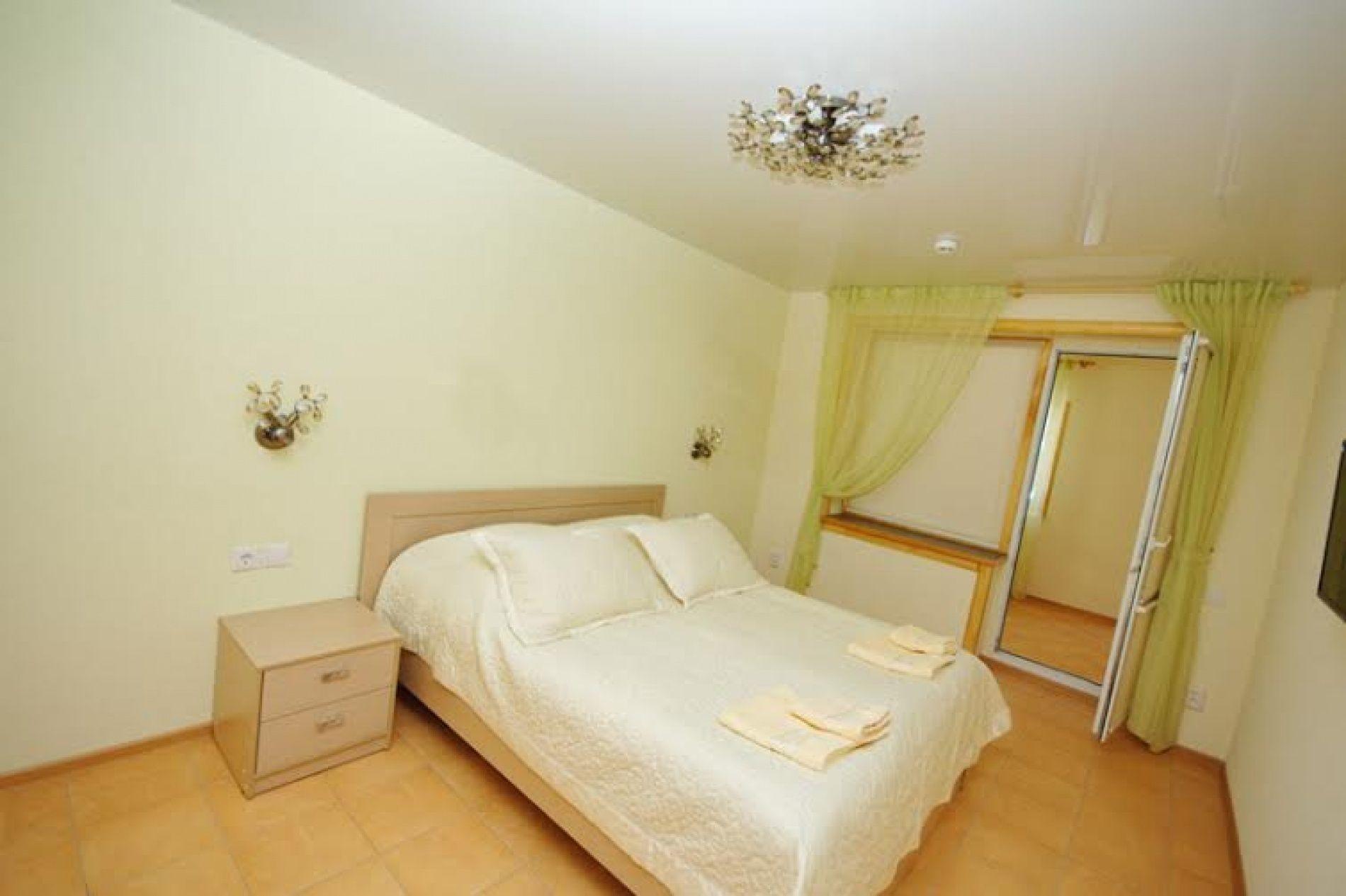 База отдыха «Уютная» Ульяновская область 4-х местный VIP номер, фото 3