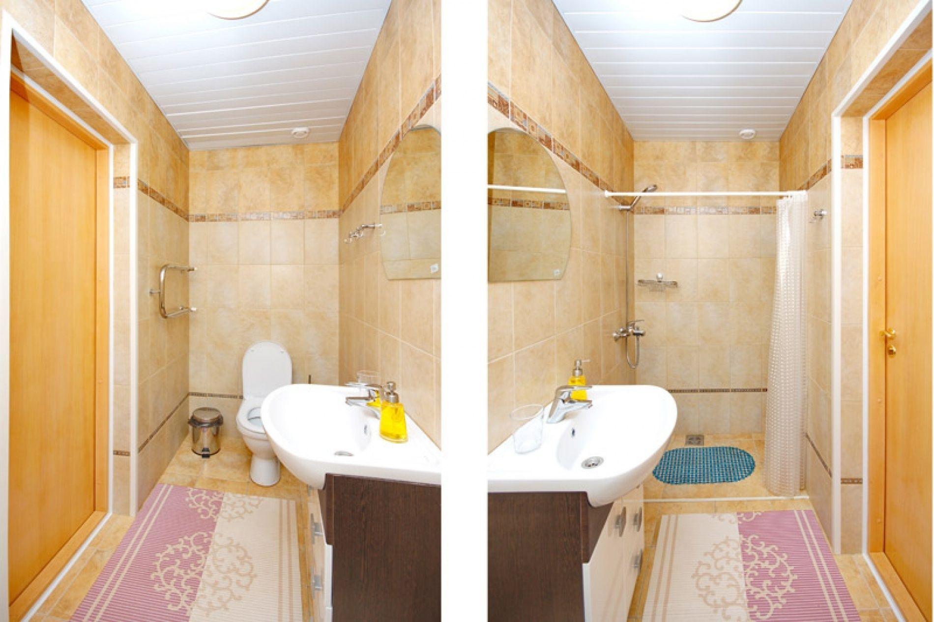 База отдыха «Уютная» Ульяновская область Номер 2-х местный, фото 5