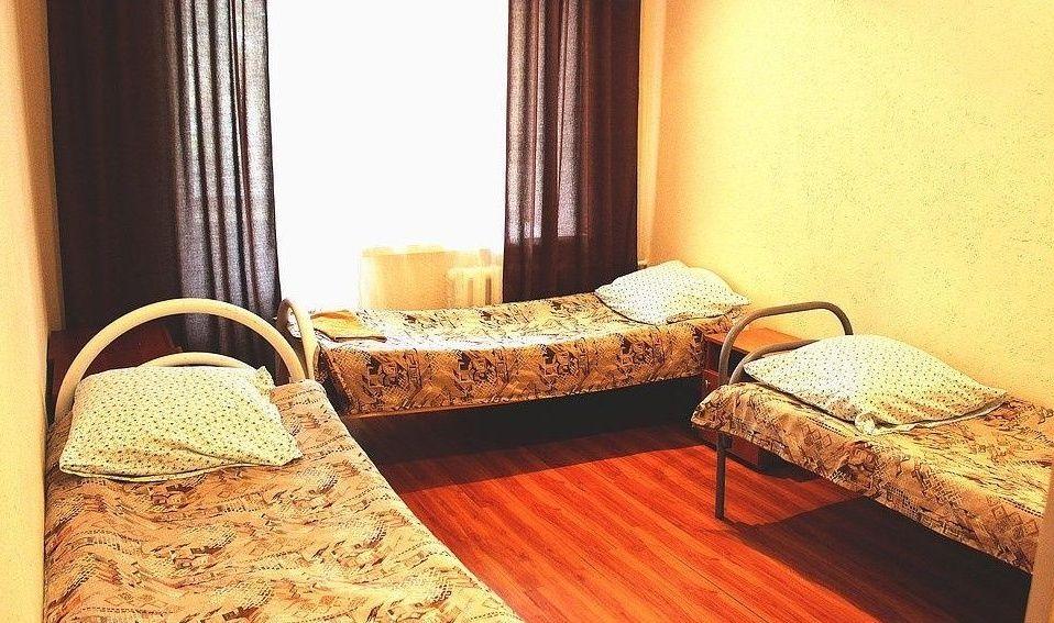 Парк-отель «Энергетик» Томская область Номер «Стандарт», фото 1