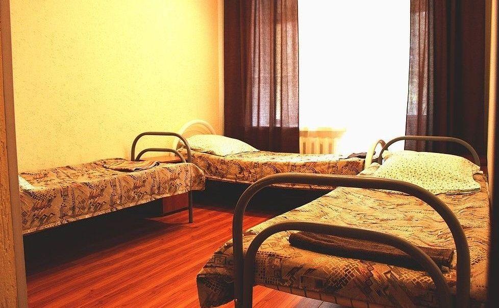 Парк-отель «Энергетик» Томская область Номер «Стандарт», фото 2
