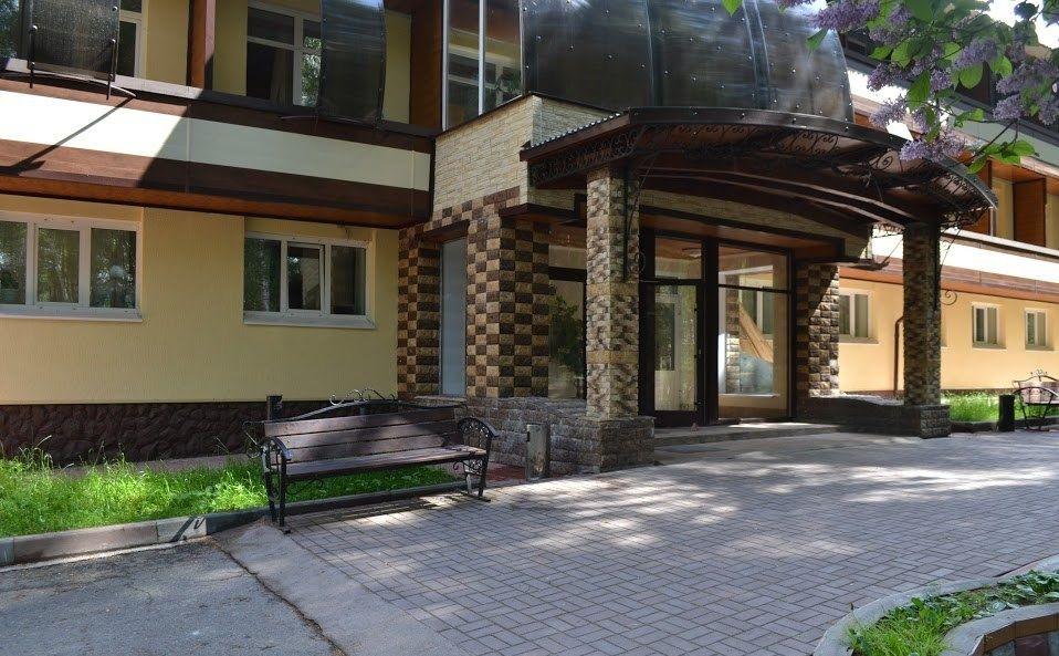 Парк-отель «Энергетик» Томская область, фото 2