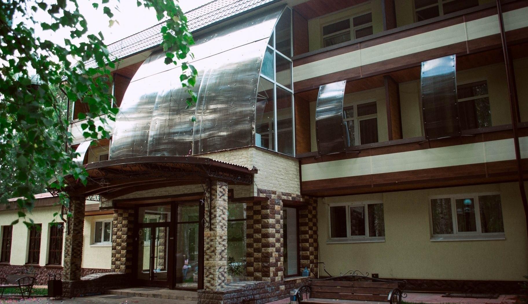 Парк-отель «Энергетик» Томская область, фото 3