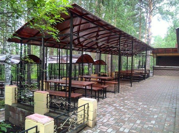 Парк-отель «Энергетик» Томская область, фото 8