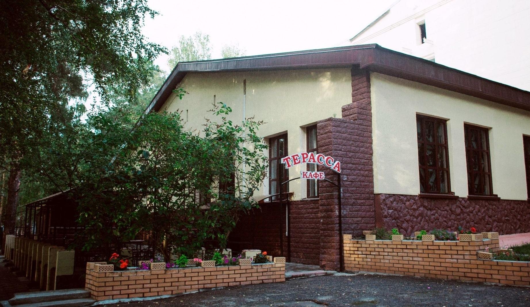 Парк-отель «Энергетик» Томская область, фото 5