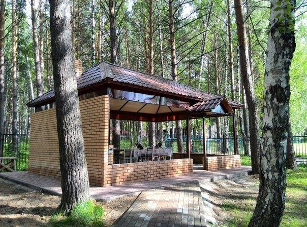 Парк-отель «Энергетик» Томская область, фото 7