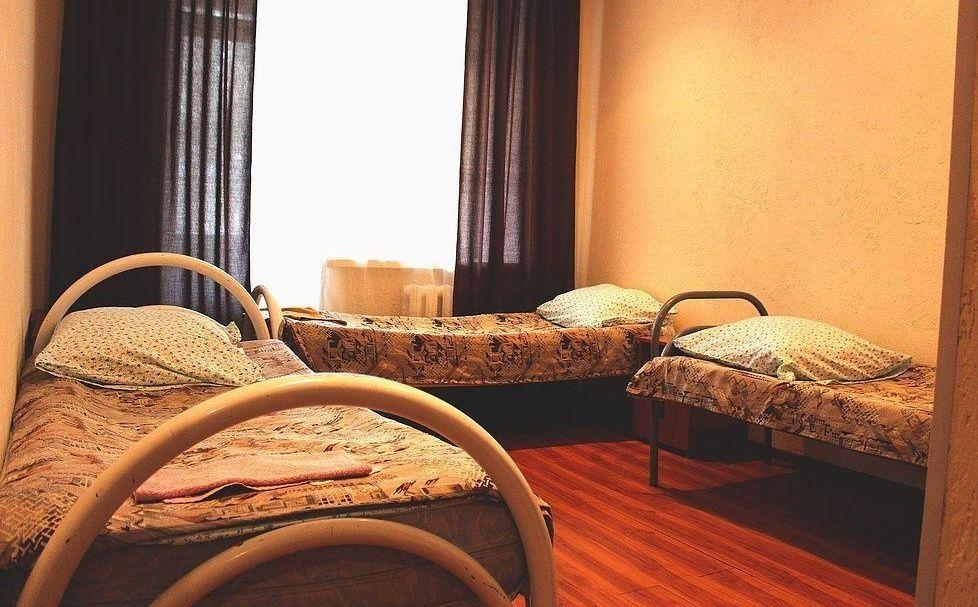 Парк-отель «Энергетик» Томская область Номер «Стандарт», фото 3