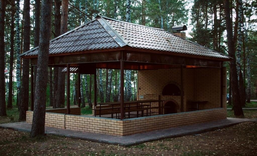 Парк-отель «Энергетик» Томская область, фото 6