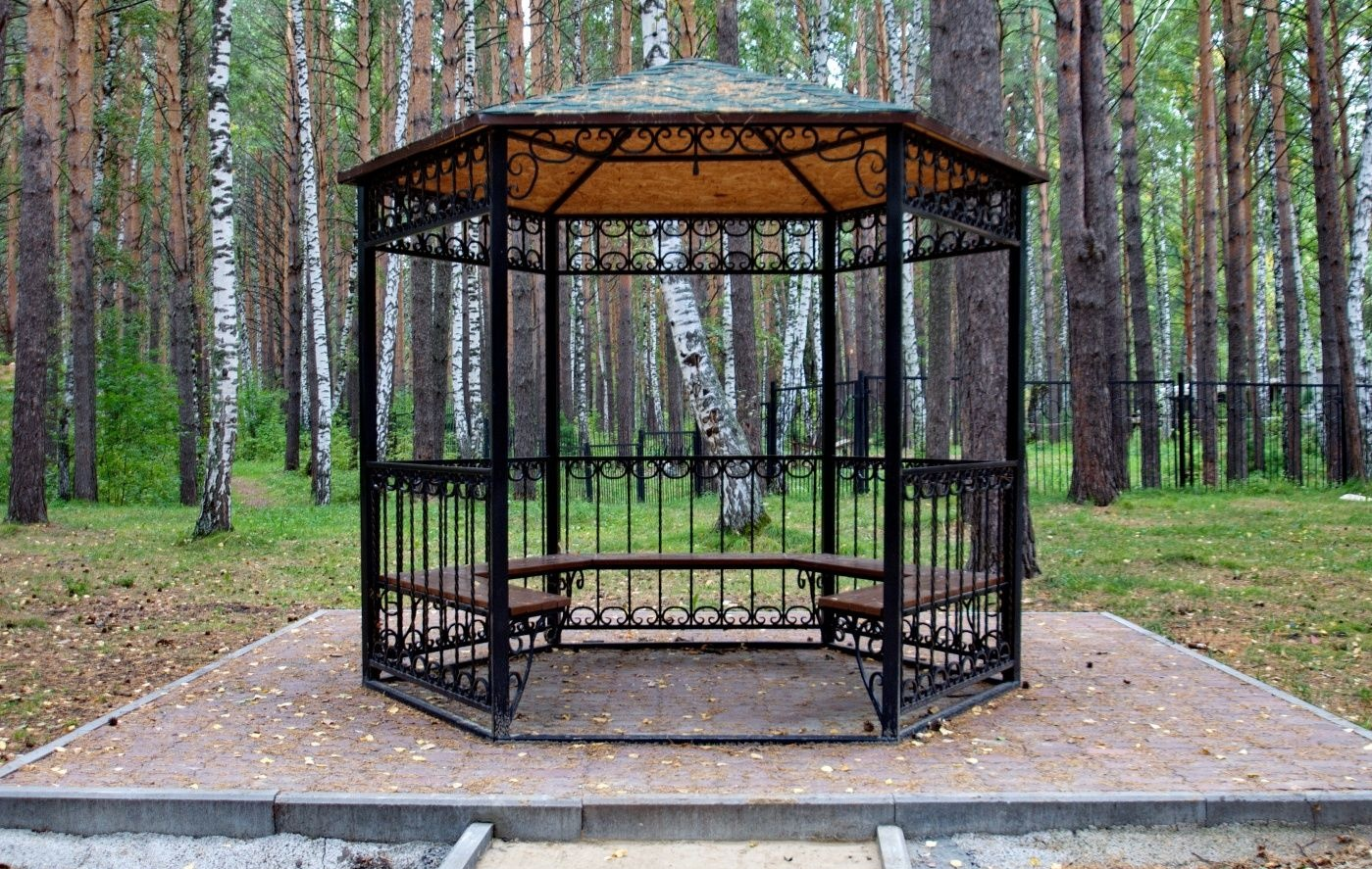 Парк-отель «Энергетик» Томская область, фото 10