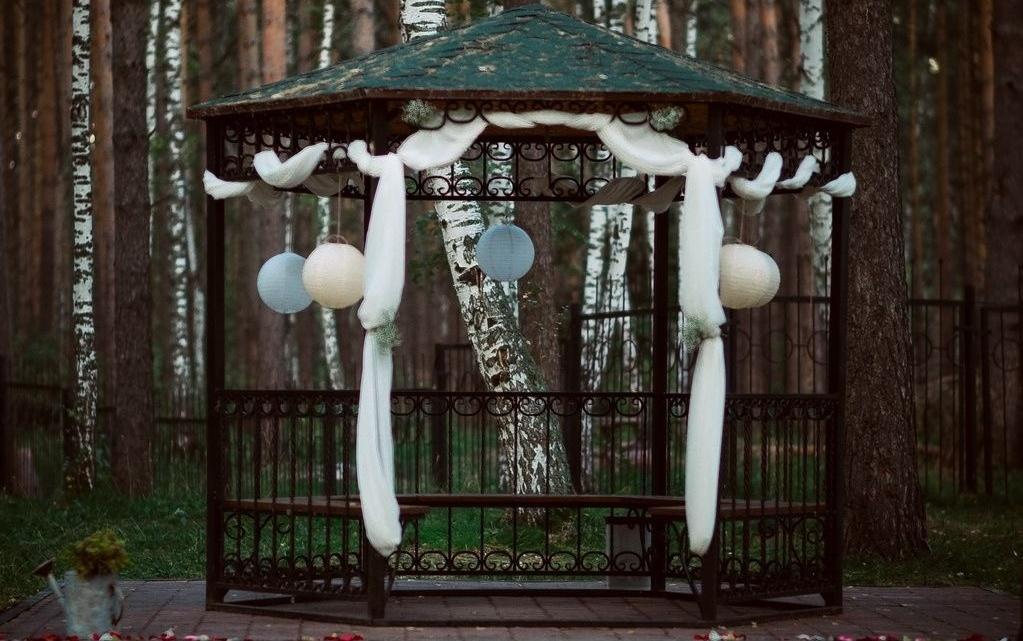 Парк-отель «Энергетик» Томская область, фото 12