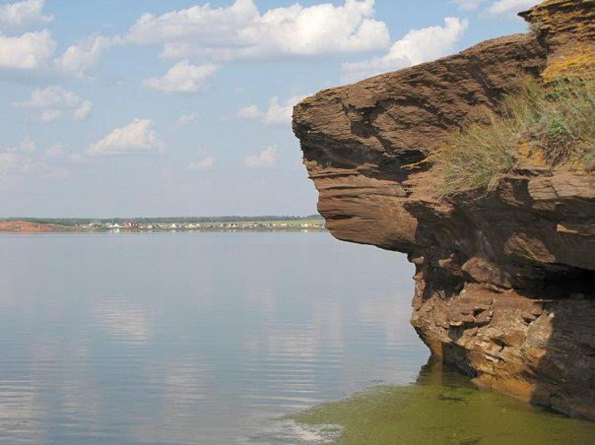 """База отдыха """"Озеро Аслыкуль"""" Республика Башкортостан, фото 8"""