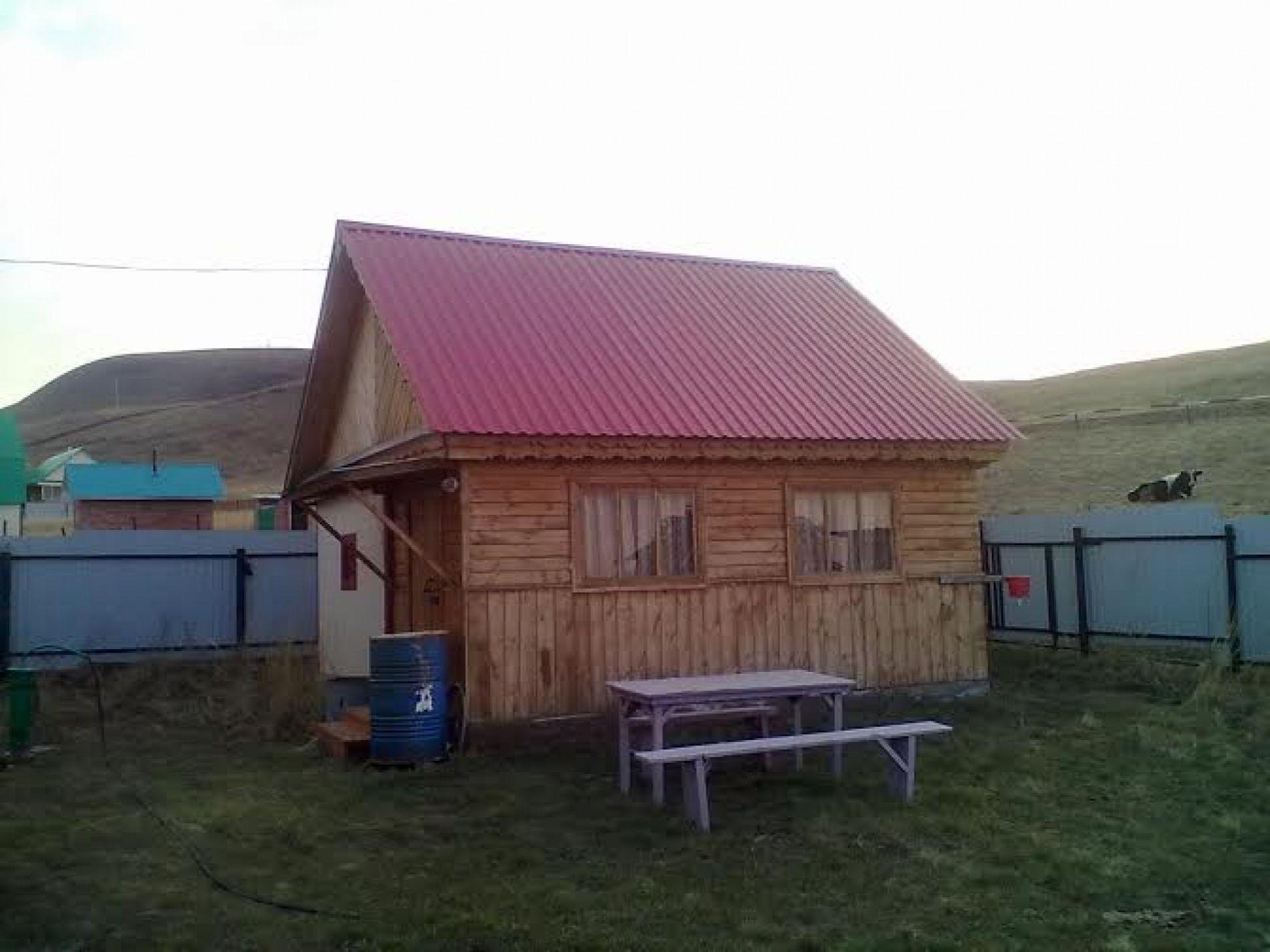 """База отдыха """"Озеро Аслыкуль"""" Республика Башкортостан, фото 10"""